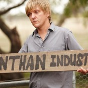 New Trailers for Chris Lilley's Angry Boys