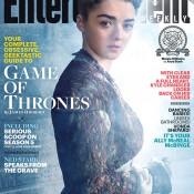 Magazine Covers Reveal New Looks for Arya & Tyrion in Season 5