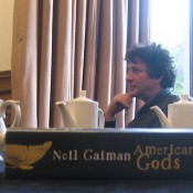 Production to begin on HBO's 'American Gods'
