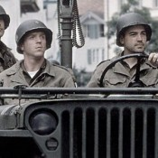 A Companion Piece to BAND OF BROTHERS and THE PACIFIC in Talks