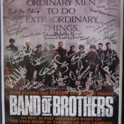 Band of Brothers: The Poster Project