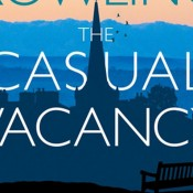HBO Miniseries: The Casual Vacancy
