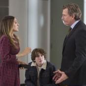 "Divorce Season One Finale: ""Detente"""