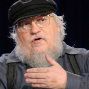 George R.R. Martin Clears Schedule, Excites Fans About Winds of Winter