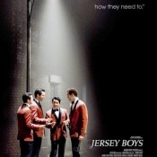Movie Review: Jersey Boys