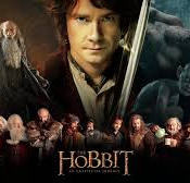 Countdown to THE HOBBIT: AN UNEXPECTED JOURNEY Begins