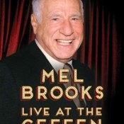 HBO Comedy Special: MEL BROOKS LIVE AT THE GEFFEN