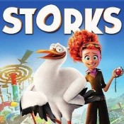 "Movie Review: ""Storks"""
