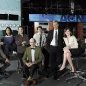 THE NEWSROOM Season 2 Ratings Down