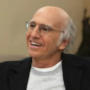 Curb your Enthusiasm Because Larry David Is Busy