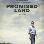 Movie Review: Promised Land