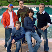 Entourage Movie Preview Released!
