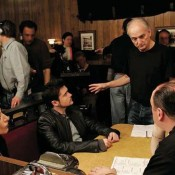 David Chase Talks of THE SOPRANOS Final Scene