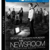 The Newsroom Season 2 on DVD & Blu-Ray Release Date & Review