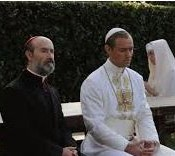"""The Young Pope: """"Episode Nine"""""""