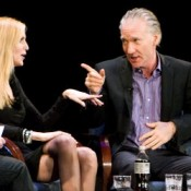 Ann Coulter Joins Bill Maher This Week