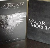 Game of Thrones Season 4 DVD & Blu-Ray Review