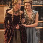 Margaery Tyrell: Manipulative Minx or Shrewd Seductress?