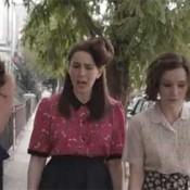 SNL, Tina Fey Spoof HBO's Girls
