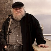 George R.R. Martin Meeting with Editors Generates New Book Buzz