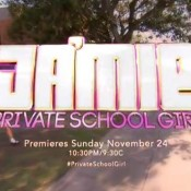 First Trailer: Lilley's Ja'mie: Private School Girl