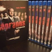 The Sopranos Complete Series on Blu-Ray: Full Review