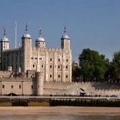 Tower of London Will Host Game of Thrones Premiere